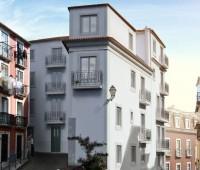 Новый дом «São Vicente 44 » — Alfama, Лиссабон