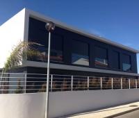 Новый дом Т4+1 с бассейном в Бирре, Кашкайш