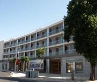 ЖК «Restelo Plazа» — Лиссабон