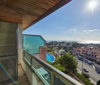 Отличная квартира Т2 с прекрасным видом на океан — Кашкайш