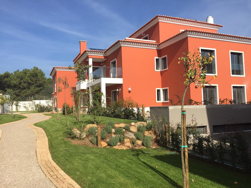 Купить дом в португалии недорого