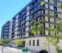 Новая квартира Т3 в престижном кондоминиуме с бассейном LUX PRIME — Лиссабон