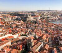 «Build to rent» проекты в Лиссабоне и Порту выводят на рынок 3200 новых квартир